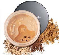 Bare Escentuals Bare Minerals Matte Foundation Full Size 6g
