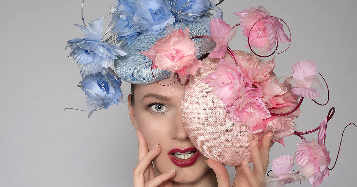 Dress-2-Impress.com Hat Hire, Mother of the Bride Hats 2020. Wedding Guest Hats. Hats for weddings. Hats for Royal Ascot 2020. Royal Ascot Hats 2020. The Best Royal Ascot Hats 2020.