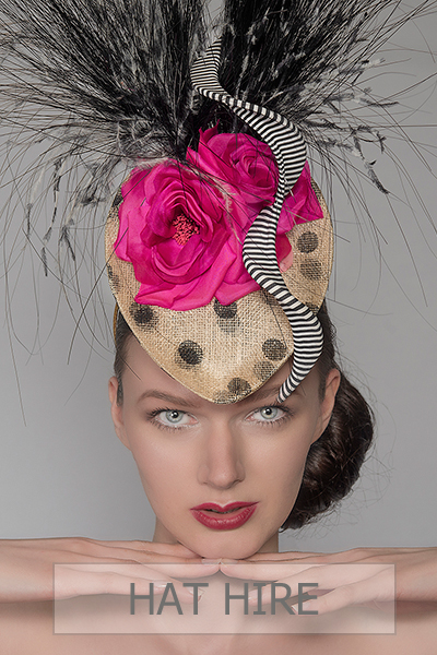 Designer Hat Hire. Hire Hats for Royal Ascot. Wedding Hat Hire. Mother of the Bride Hat Hire. Philip Treacy Hats. Designer Hats for Royal Ascot