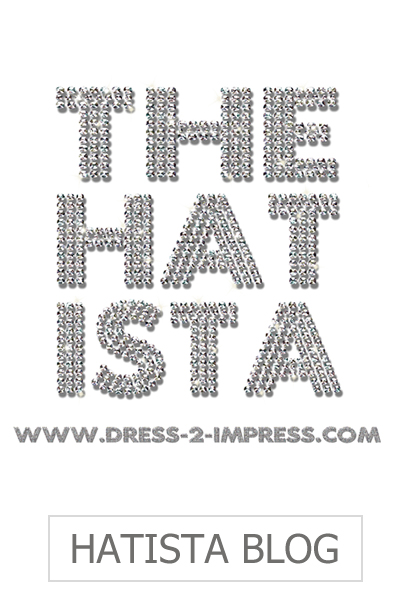 The Hatista Blog. Tips of what to wear to Wedding. What to wear to the Races.